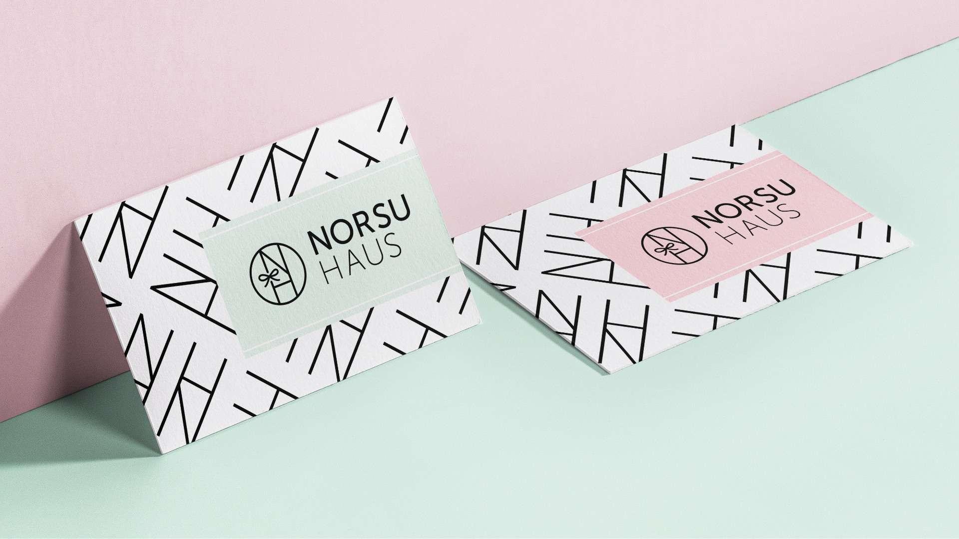 Norsu Haus Paper Design - Creative Design - Citizen Best