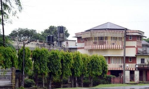Malbazar Tourist Lodge