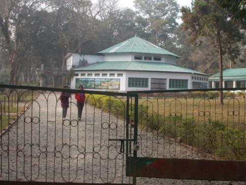 Museum, Rajabhatkhawa