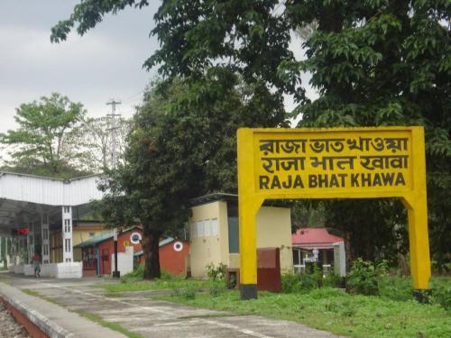 Rajabhatkhawa