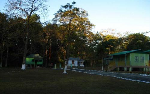 WBTDCL Jayanti Tourist Lodge