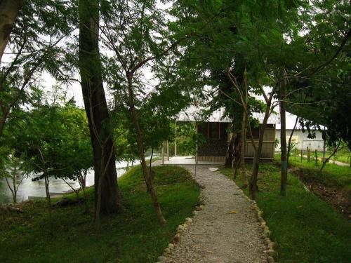 Within the premises of South Khayerbari