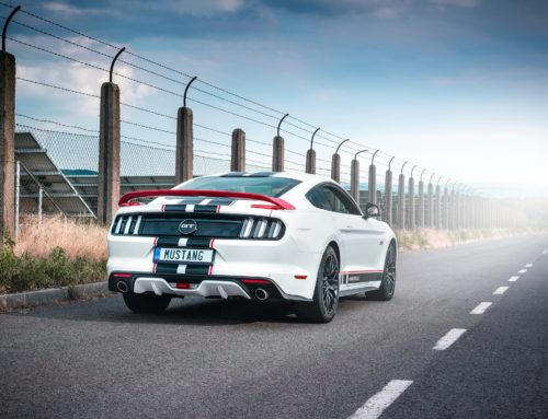 Ford Mustang 5.0 GT