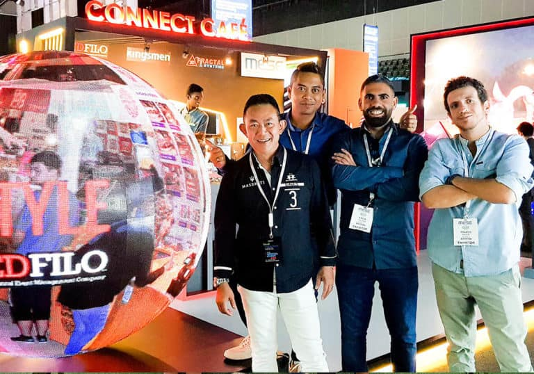 Middle East Event Show Exhibition 2019