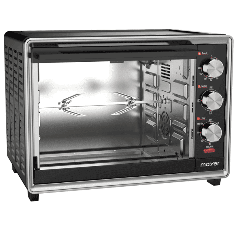 best built in oven for baking