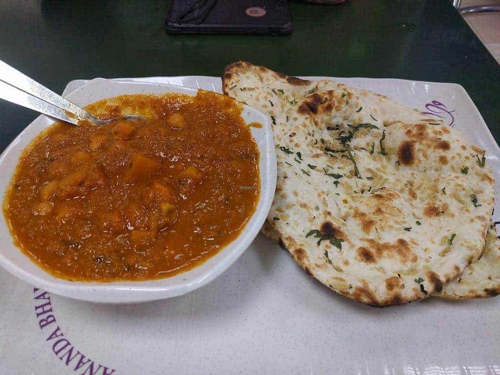 indian vegetarian restaurant