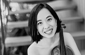 Christina, String Quartet