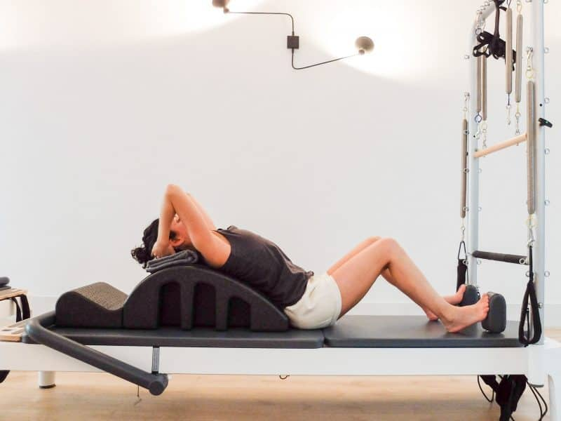 Estudi Zero Pilates