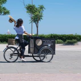 trikego-cargobike-bicicletta da carico-trasporto merci-trasporto bambini-box personalizzabile