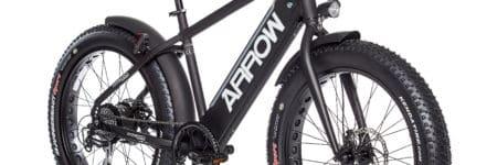 ARROW FAT black 1
