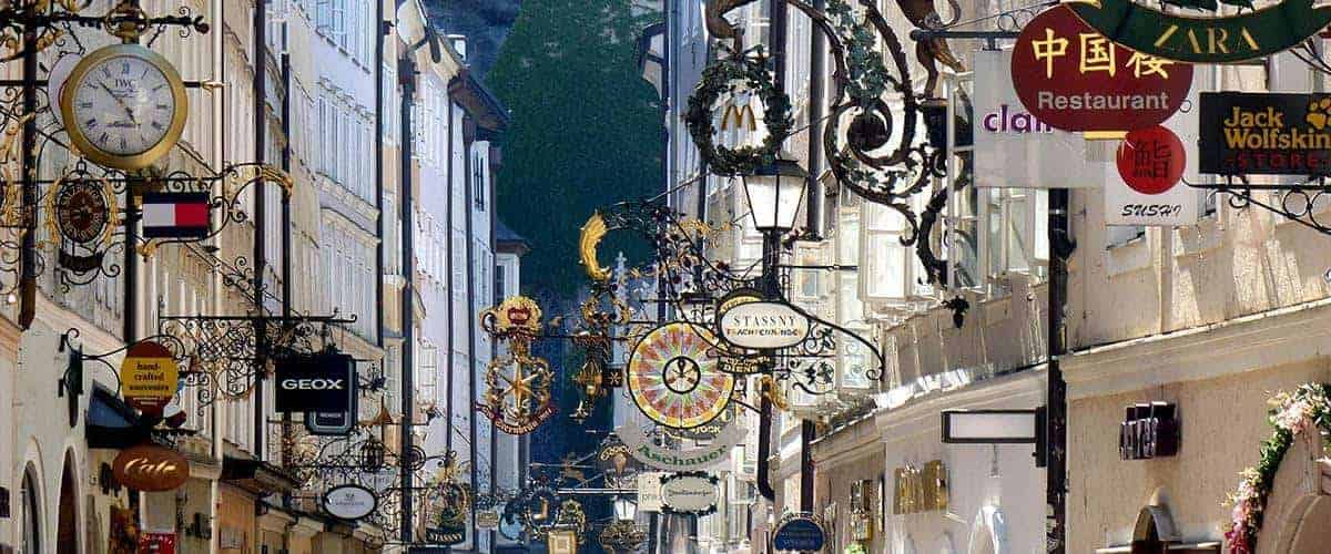 sightseeing salzburg siegi tours offers