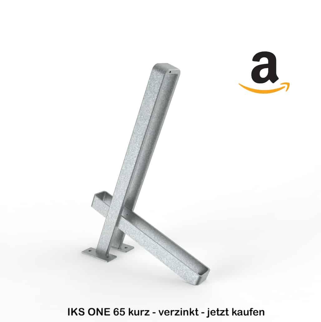 Urbania Fahrradständer IKS One 5