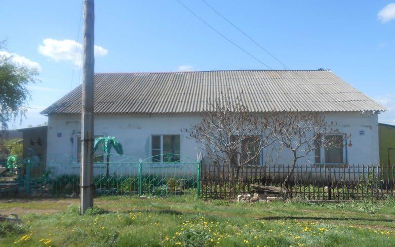 Дом в Бобровке (1)