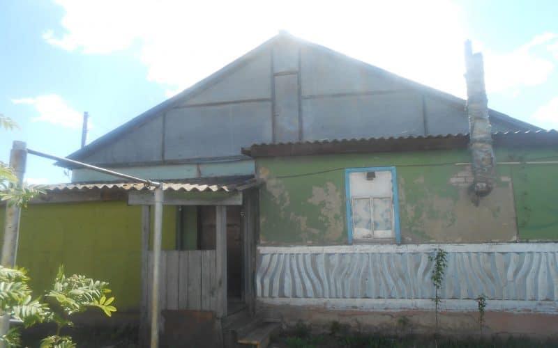 Дом в Бобровке (2)