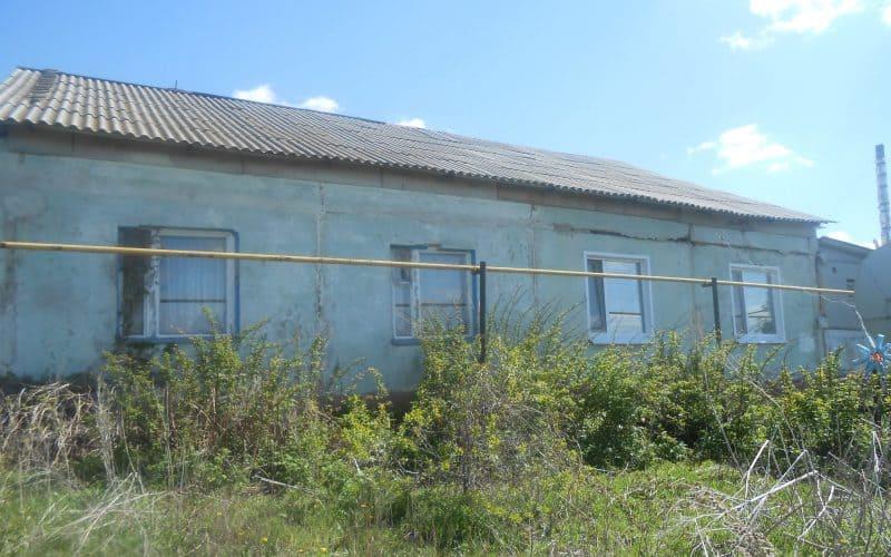 Дом в Бобровке (3)