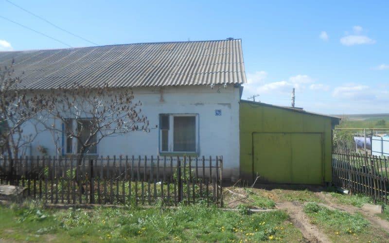 Дом в Бобровке (5)