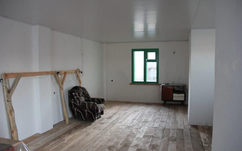 Колтубанка дом 110 м2 Больничный пер (18)
