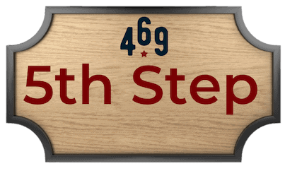 469 Design - Custom Website Design 5th step