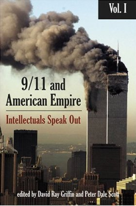 Cover image of 9/11 & American Emprie