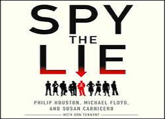 How to Spy the 9/11 Lie