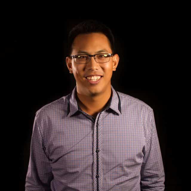 Stephen Khu