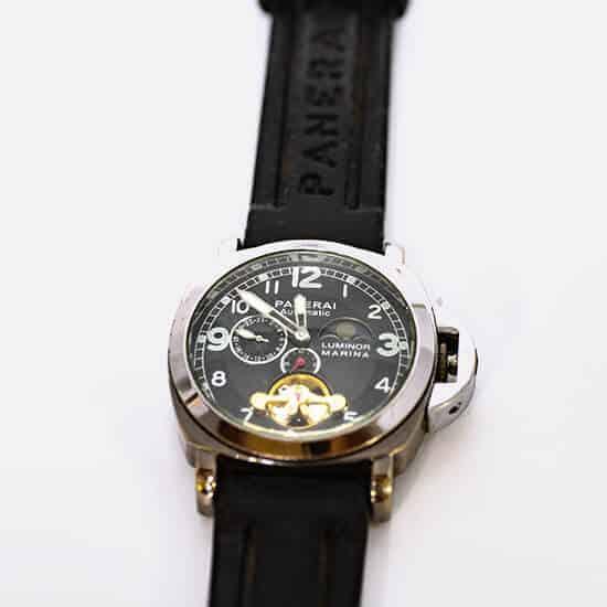 アンティークカメラ、機械式手巻き時計