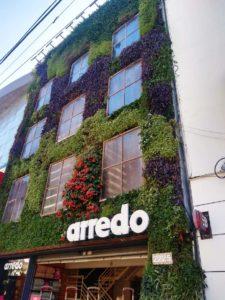 Jardines Verticales Buenos Aires