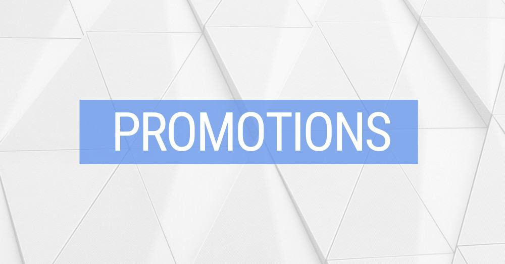 Exclusive Promotions from Annex Pro