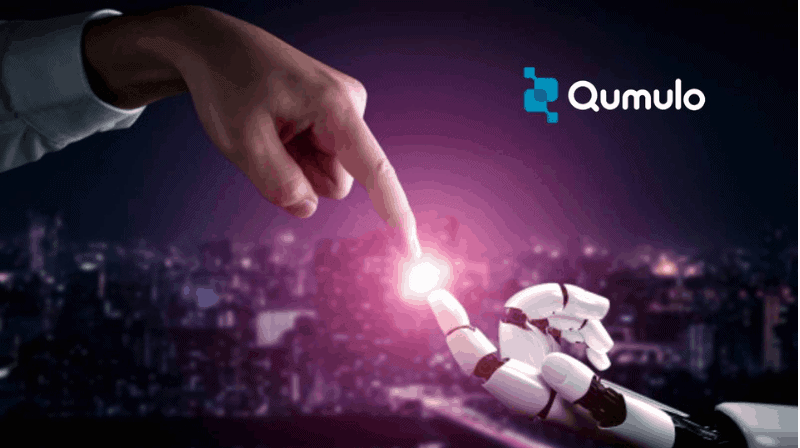 Qumulo for Media and Entertainment Canada