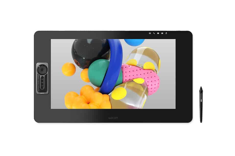 Wacom Cintiq Pro 24 Available with the Educational Discount Program from Annex Pro