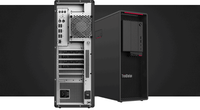 Build Your Own Lenovo Workstation with Annex Pro