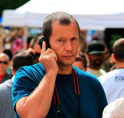 Бухгалтер в Ванкувере: Налоговая клиника Вадима Тартаковского