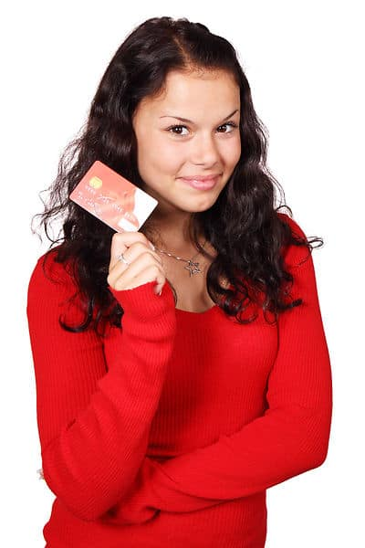 кредитная карточка в Канаде