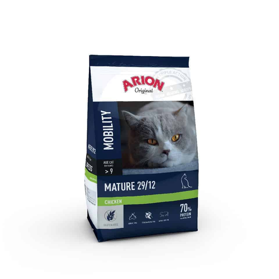 Arion Original Cat Mature 32/19