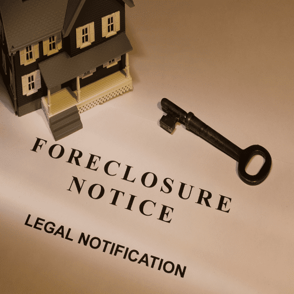 Five Ways to Avoid Foreclosure