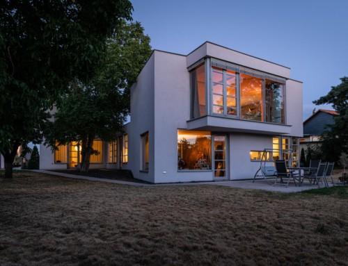 Architektenhaus Leipzig