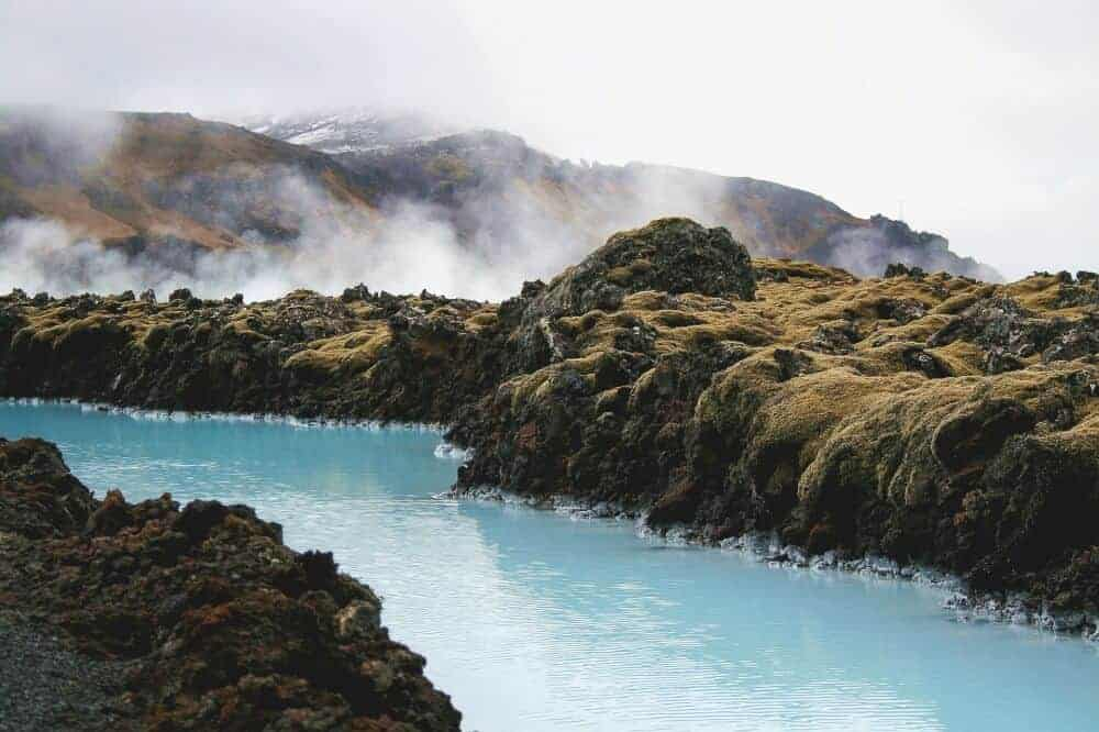 The Most Awesome Secret Hot Springs for Winter Bliss
