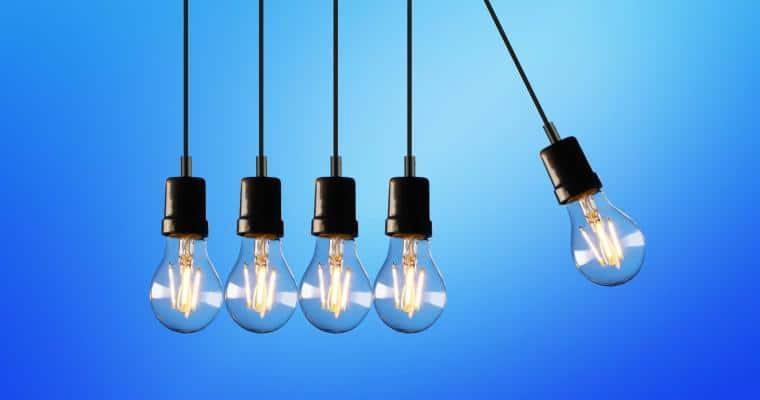 Cut electricity bill