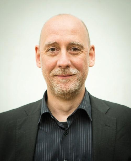 Dr. Jost Rebentisch