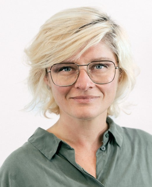 Katharina Pysmenna