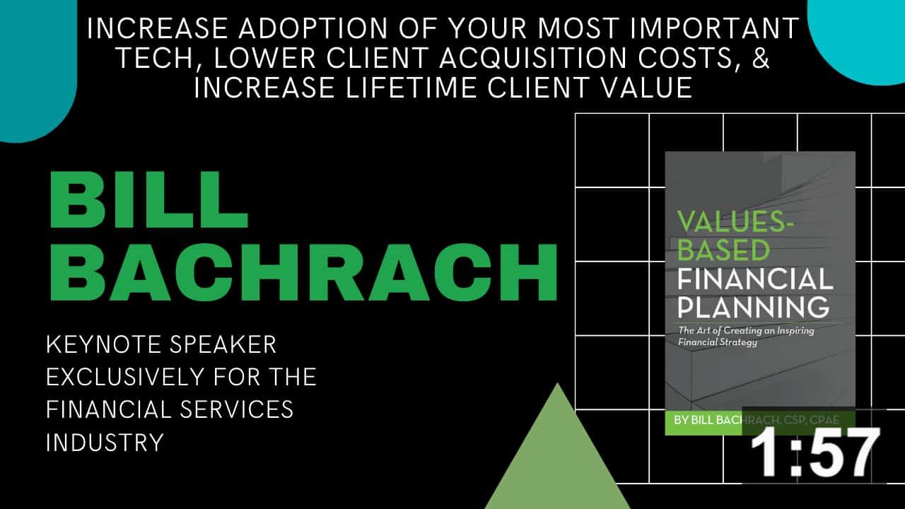 Increase Adoption of Your Most Important Tech and Increase Lifetime Client Value