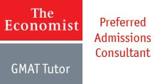 The Economist Preferred Admissions Consultant