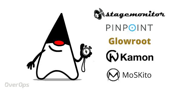 Open Source APM