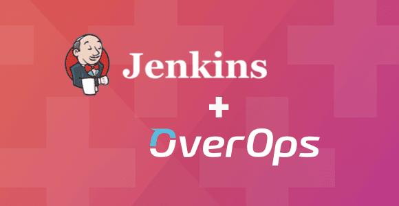 jenkins overops