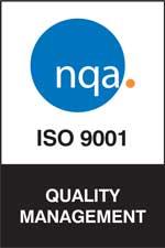 Bond Technologies, ISO 9000