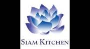 Siam Kitchen logo