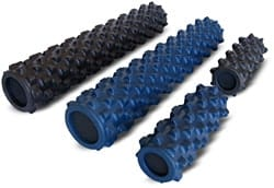 Your Foam Roller On Steroids!