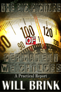 The Big Picture of Permanent Weight Loss - A Practical Report.