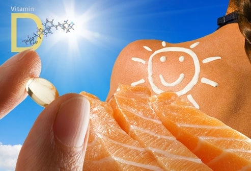 Vitamin D - what's the optimal level and how to achieve it?