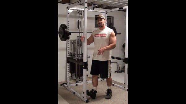 The Single Fastest Way To Instantly Improve Your Squat Form...